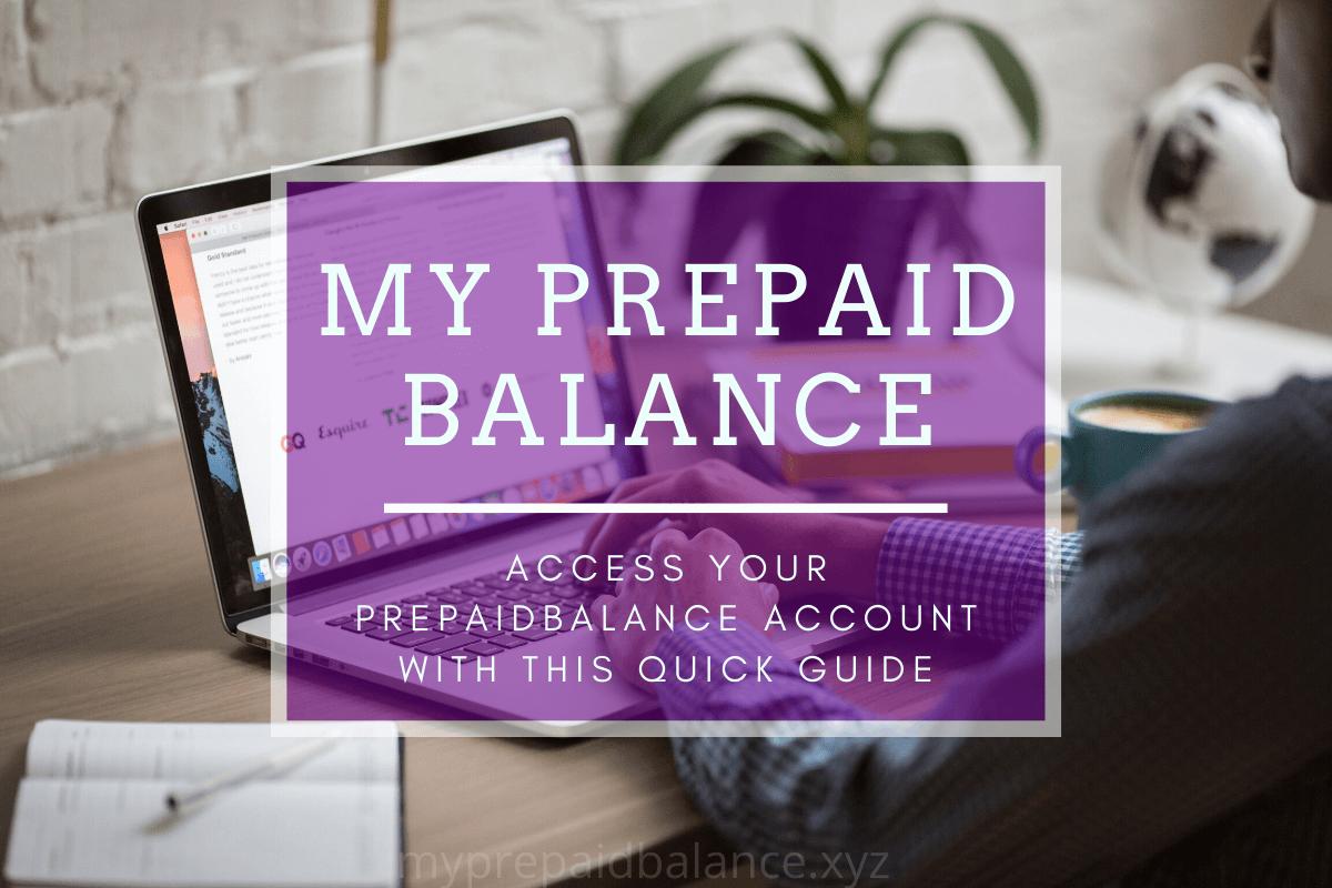 myprepaid-balance