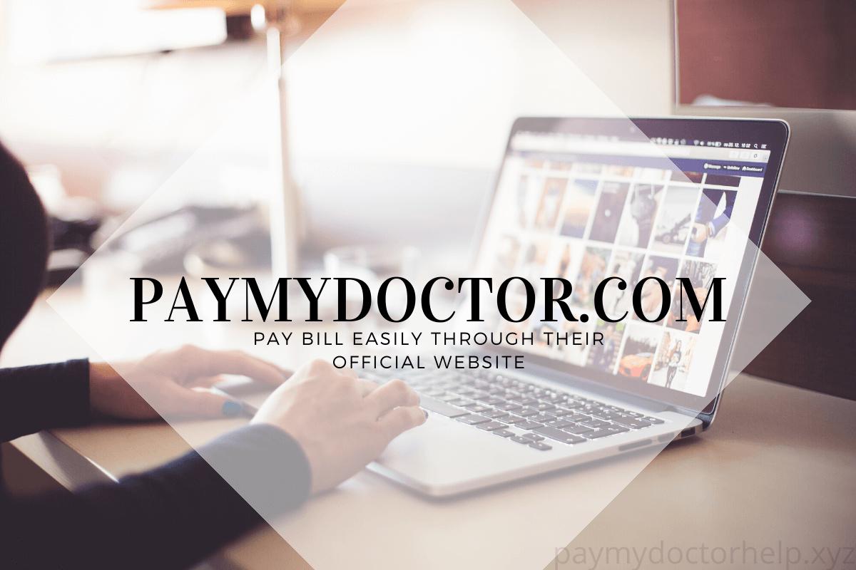 paymydoctor-com
